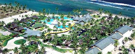 Nannai Beach Resort Recife Nannai Muro Alto Beach Resort