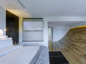 Brasil Hotel Unique Sao Paulo Accommodations