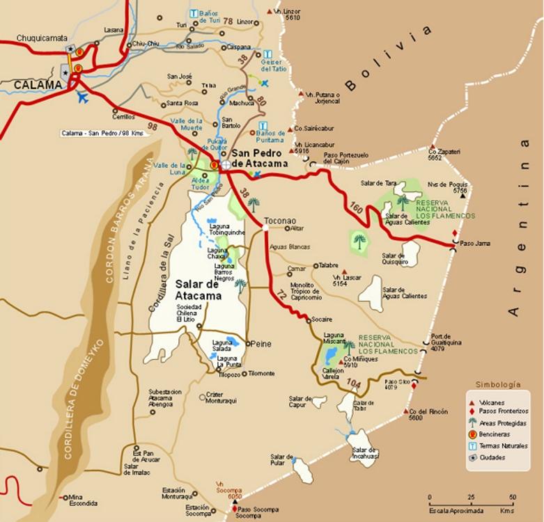Atacama desert on map american maps downloadable atacama desert on map 31 world map with atacama desert on map gumiabroncs Image collections