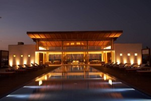Peru paracas hotel libertador for Luxury paracas telefono