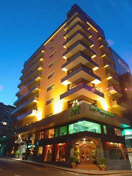 Hotel Las Margaritas Asuncion Paraguay